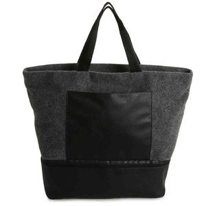 NWT DSW Weekender Bag with Shoe Compartment